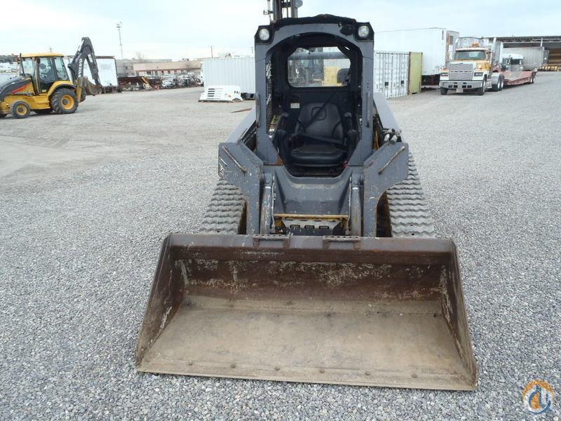 2012 DEERE 319D Track DEERE 319D Equipment Sales Inc. 18195 on CraneNetwork.com